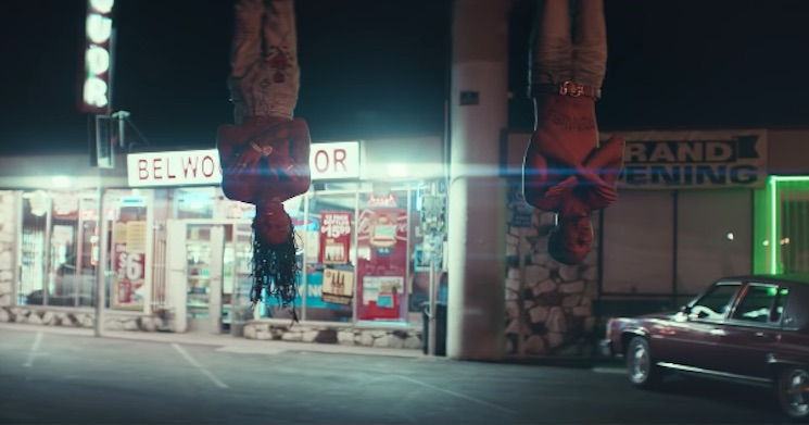 "Rae Sremmurd ""Close"" (ft. Travis Scott) (video)"