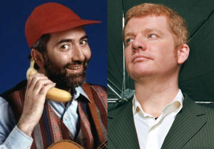 "Children's Entertainer Raffi ""Strongly Objects"" to the New Pornographers' Band Name"