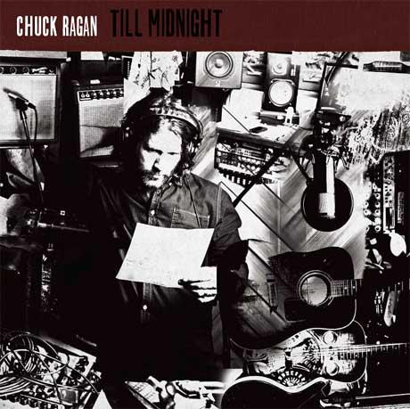 Chuck Ragan Till Midnight