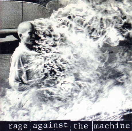 "Rage Against The Machine ""Freedom"" (demo)"