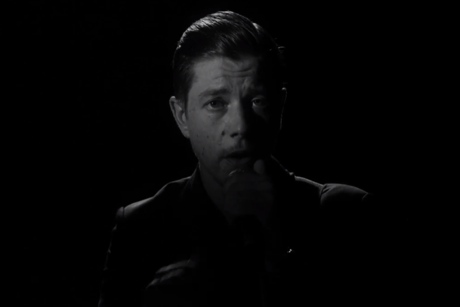 "Interpol ""All the Rage Back Home"" (video)"