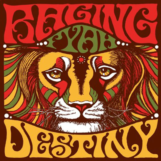Raging Fyah Destiny