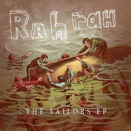 Rah Rah Prep New EP, Announce Canadian Tour Dates