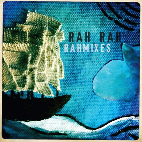 Rah Rah Announce 'Rahmixes' Collection, Plan New LP