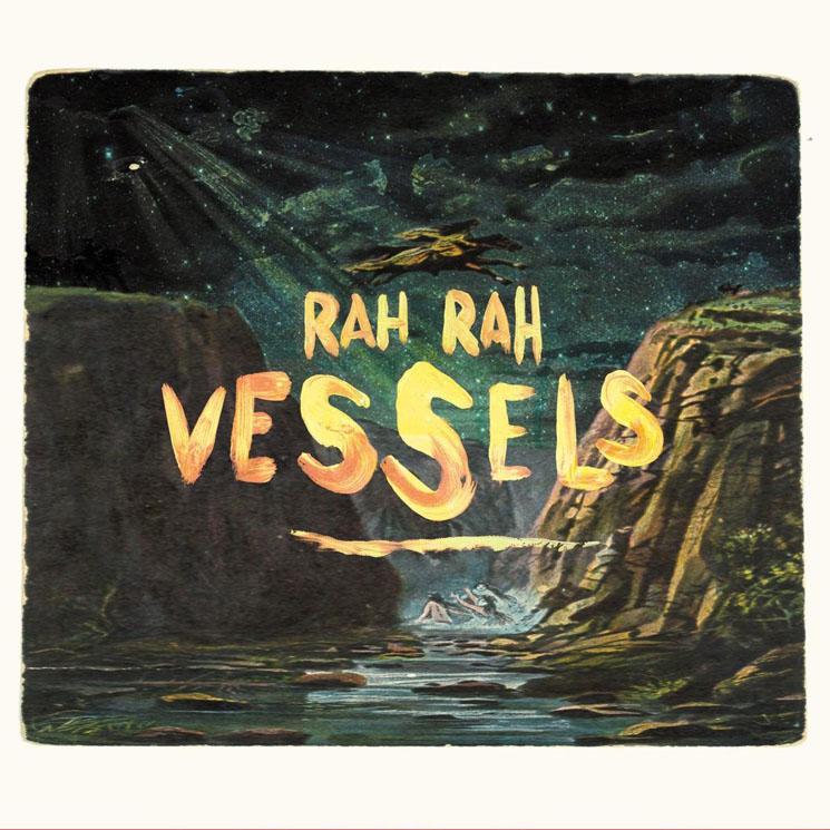 Rah Rah Vessels
