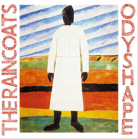 The Raincoats Line Up 'Odyshape' Reissue, North American Tour