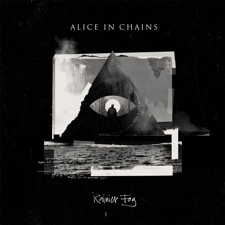 "Alice in Chains ""Never Fade"" on New Single"