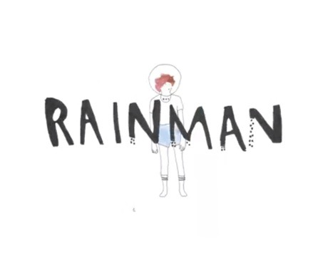 "Erlend Øye ""Rainman"" (video)"
