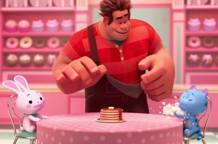 Watch Ralph Break the Internet in 'Wreck-It Ralph 2' Trailer