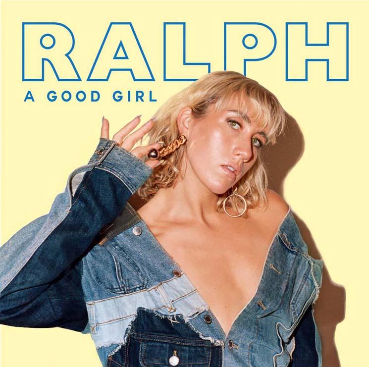 Ralph A Good Girl