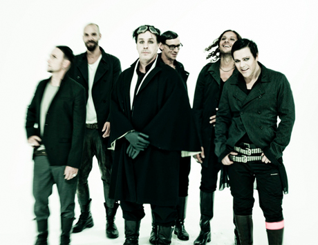 Rammstein Line Up Canadian Dates on North American Tour
