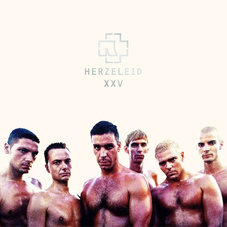Rammstein Treat Their 'Herzeleid' Debut to Deluxe 25th Anniversary Reissue