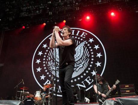 Richie Ramone Announces Debut Solo Album