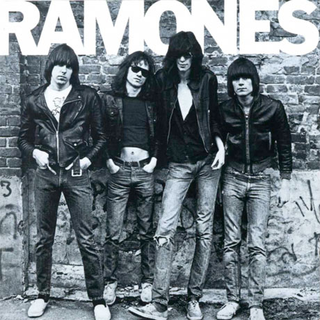 Ramones' First Four Albums Getting Vinyl Reissue Treatment with Bonus 7-Inches