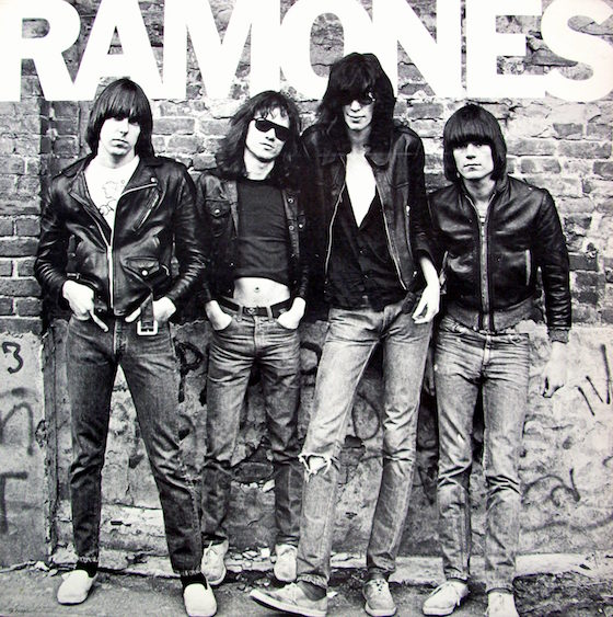 The Ramones Treat Self-Titled Debut to Expanded 40th Anniversary Reissue