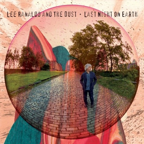 "Lee Ranaldo & The Dust ""Ambulancer"""