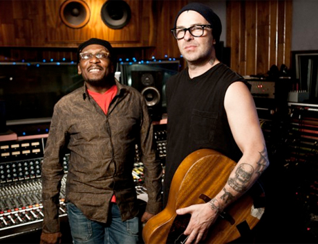 Jimmy Cliff Collaborates with Rancid's Tim Armstrong, Covers the Clash