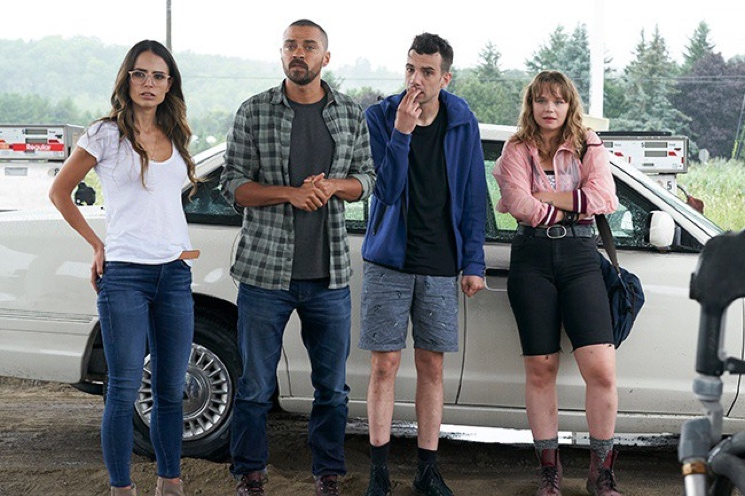 'Random Acts of Violence' Wades into the Murky Ethics of Using Murder for Entertainment Directed by Jay Baruchel