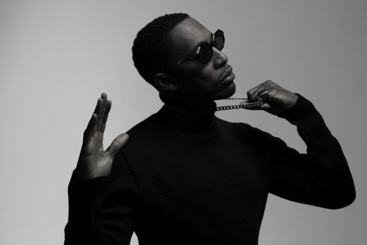 Raphael Saadiq: 'I Didn't Think I'd Ever Make' His New Album About Drug Addiction, 'Jimmy Lee'
