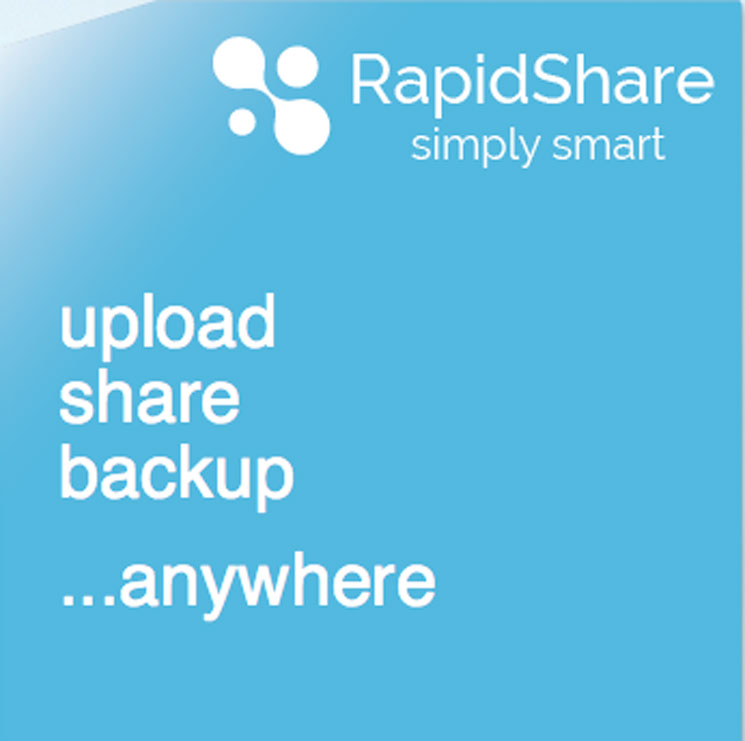 RapidShare Announces Closure