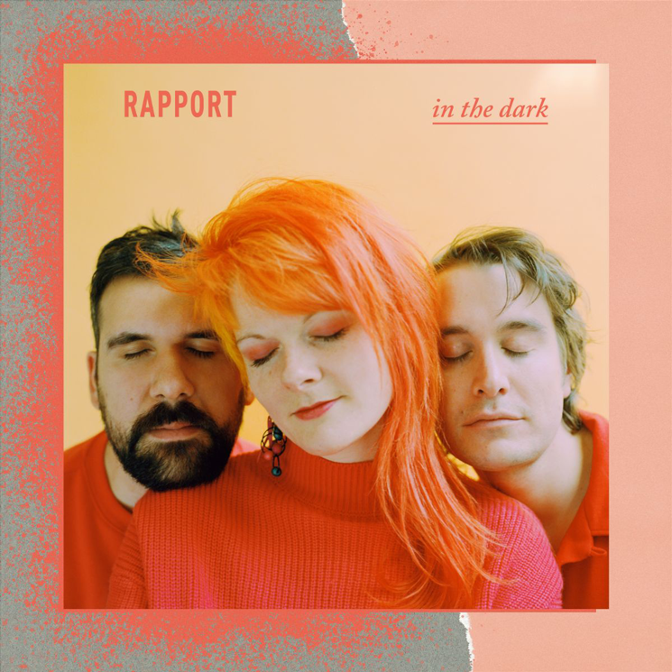 Rapport In the Dark