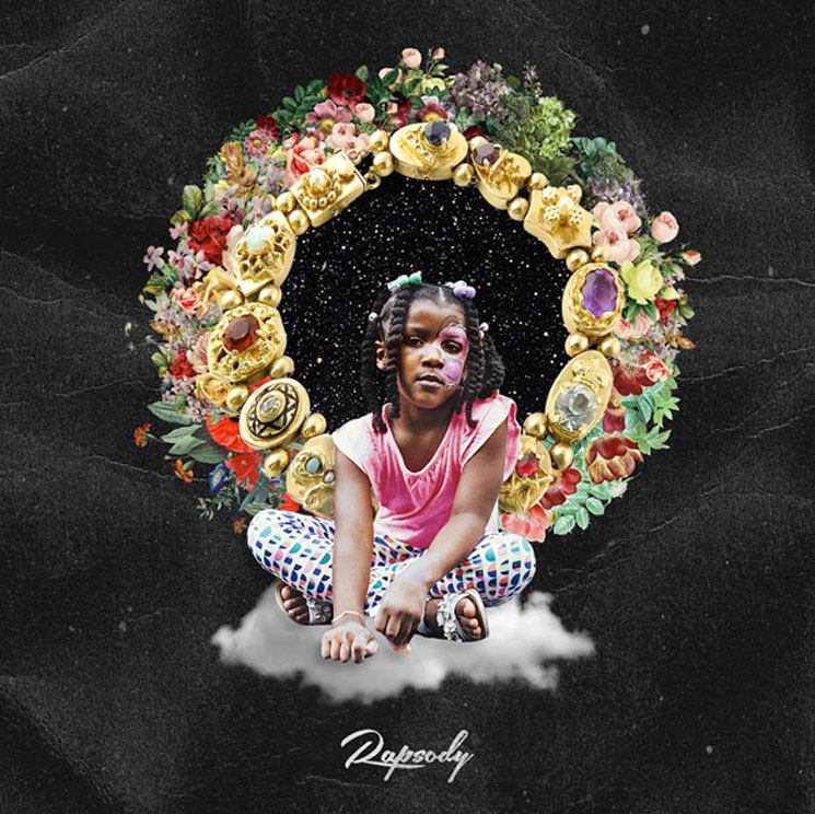 Rapsody Gets Kendrick Lamar, Black Thought, BJ the Chicago Kid for 'Laila's Wisdom'
