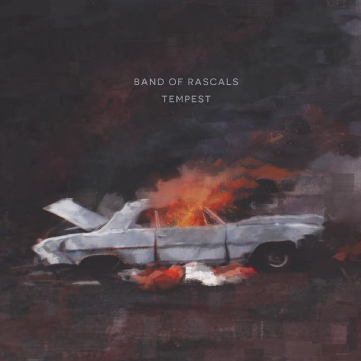Band of Rascals 'Tempest' (EP stream)