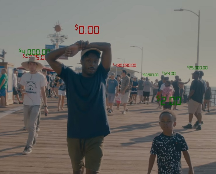 "Isaiah Rashad ""4r Da Squaw"" (video)"