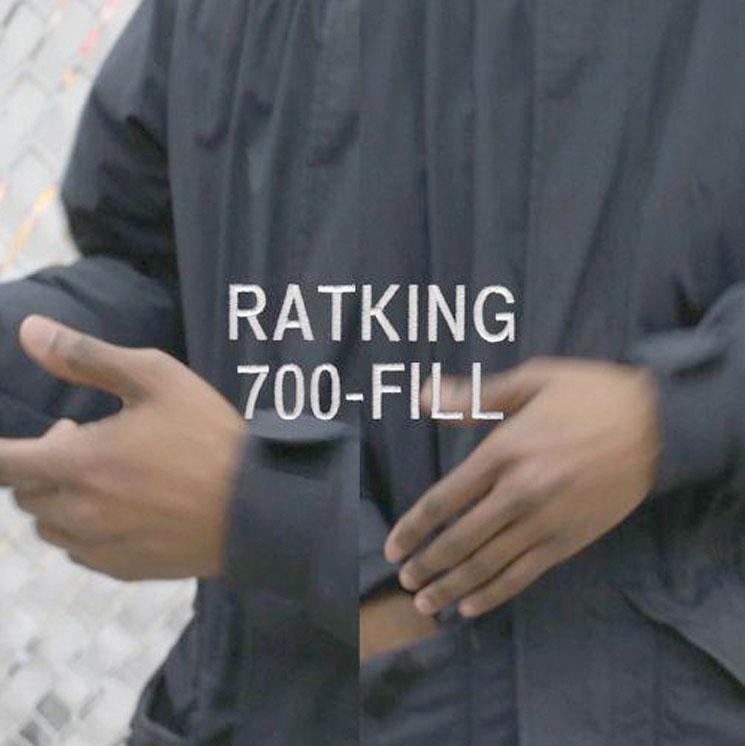 Ratking Drop '700-Fill'