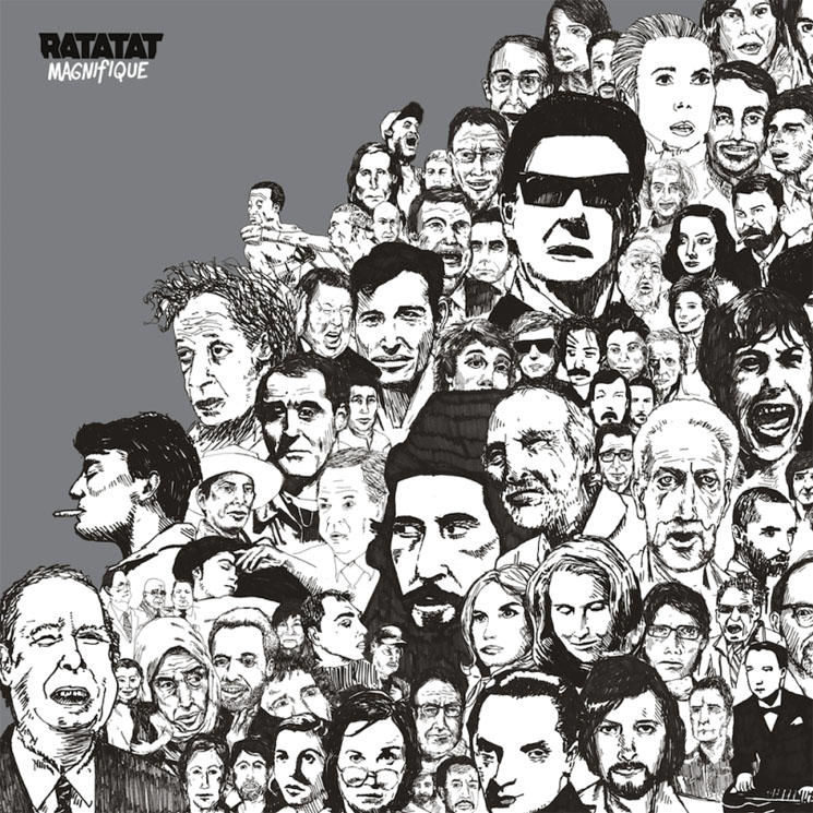 Ratatat Return with 'Magnifique' LP