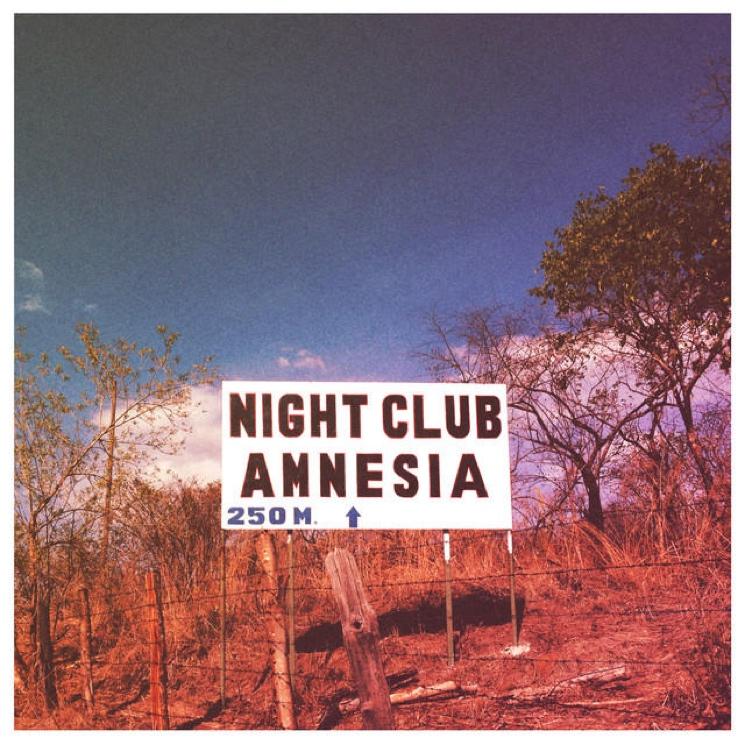 "Ratatat ""Nightclub Amnesia"""