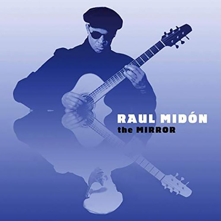 Raul Midón The Mirror
