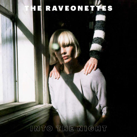 The Raveonettes Go 'Into the Night' with New EP, Share New Track