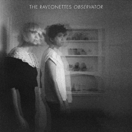The Raveonettes Offer Up 'Observator,' Canada/U.S. Tour