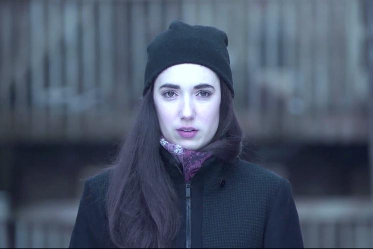 Rayannah 'Boxcar Lullabies' (video)