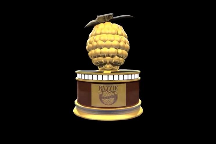 Golden Raspberry Awards Reveal 2018 Winners