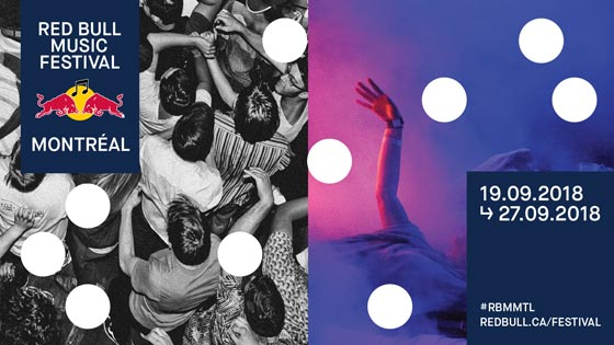 Montreal's Red Bull Music Festival Gets Oneohtrix Point Never, SOPHIE, Ryan Hemsworth for Inaugural Edition