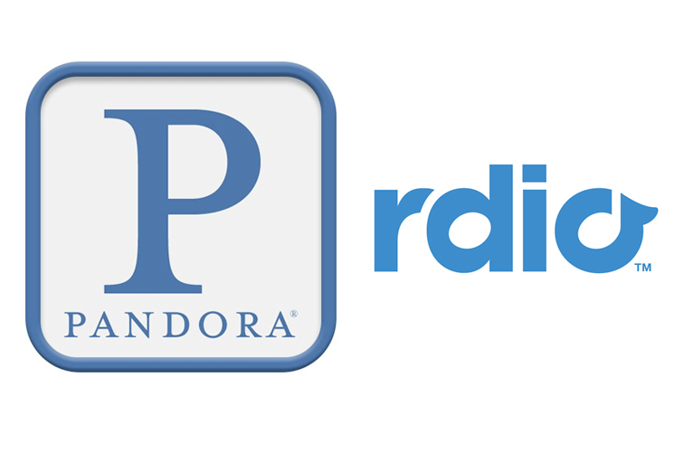 Rdio Files for Bankruptcy as Pandora Absorbs Company for $75 Million