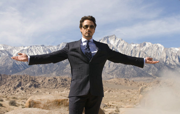 Robert Downey, Jr. Trashes Indie Movies in New Interview