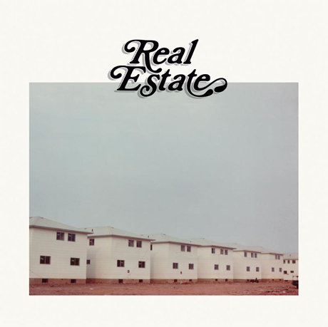 Real Estate 'Days' (album stream)