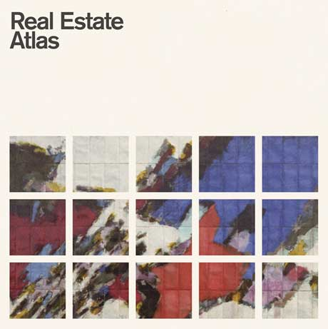Real Estate Announce 'Atlas,' Share New Single