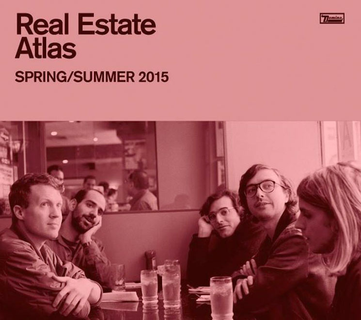 Real Estate Announce North American Tour