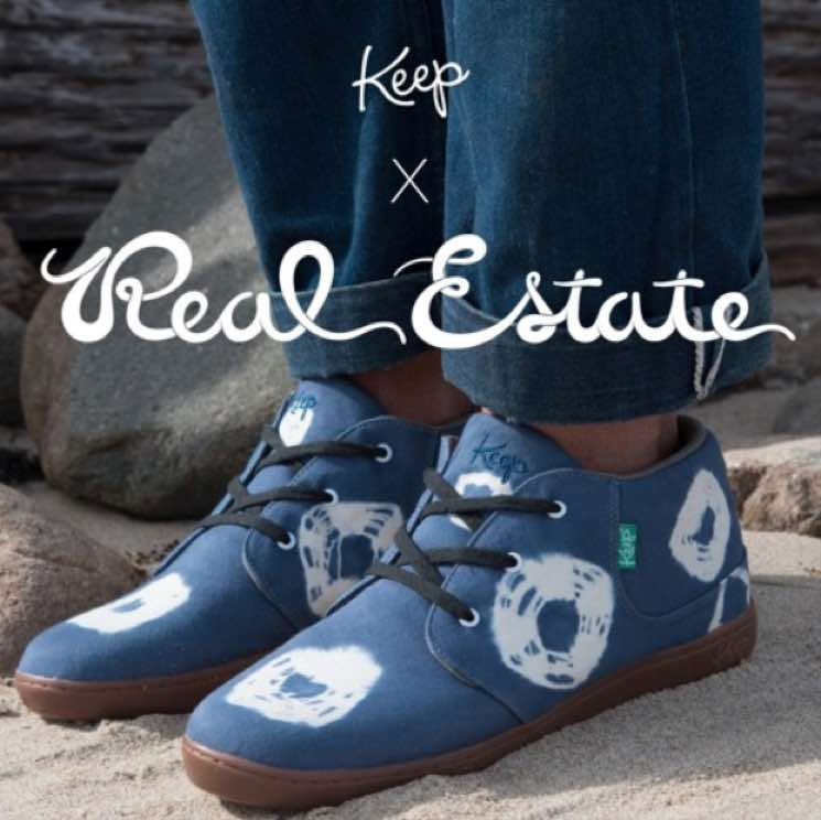 Real Estate 'In Time'