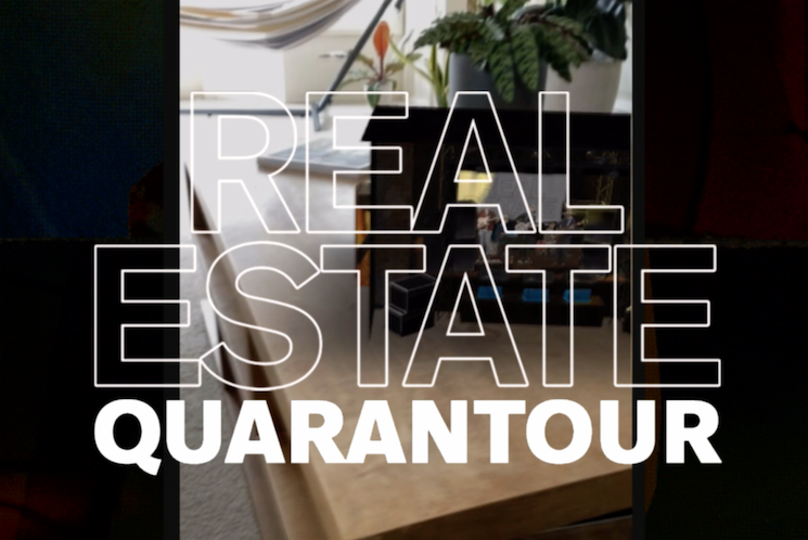 Real Estate Launch Augmented Reality Concert Series