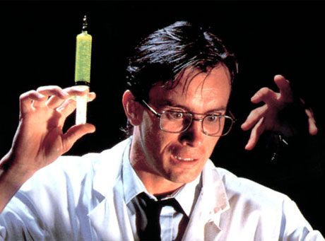 'Re-Animator' Soundtrack Gets Deluxe Vinyl Reissue