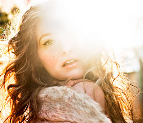 Rebekah Higgs Announces Canadian Tour, Signs to Hidden Pony for Sophomore LP