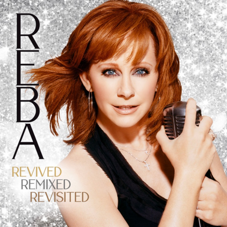 Listen to Reba McEntire and Dolly Parton's First-Ever Duet