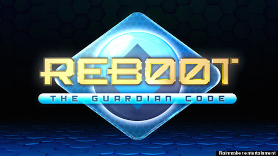 'ReBoot' Renewed for 26 Episodes
