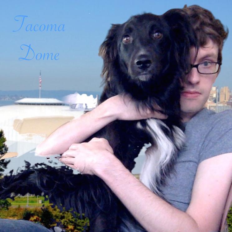Rec Centre 'Tacoma Dome' (album stream)