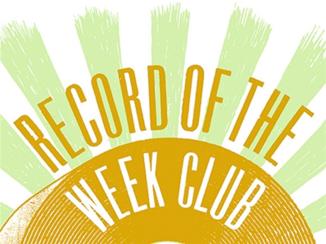 Record of the Week Club Returns with Hannah Georgas, Royal Canoe